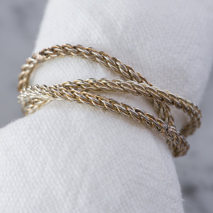 Eternity Napkin Ring