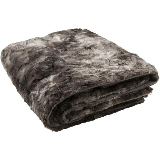 Felina Throw Blanket (Dark)