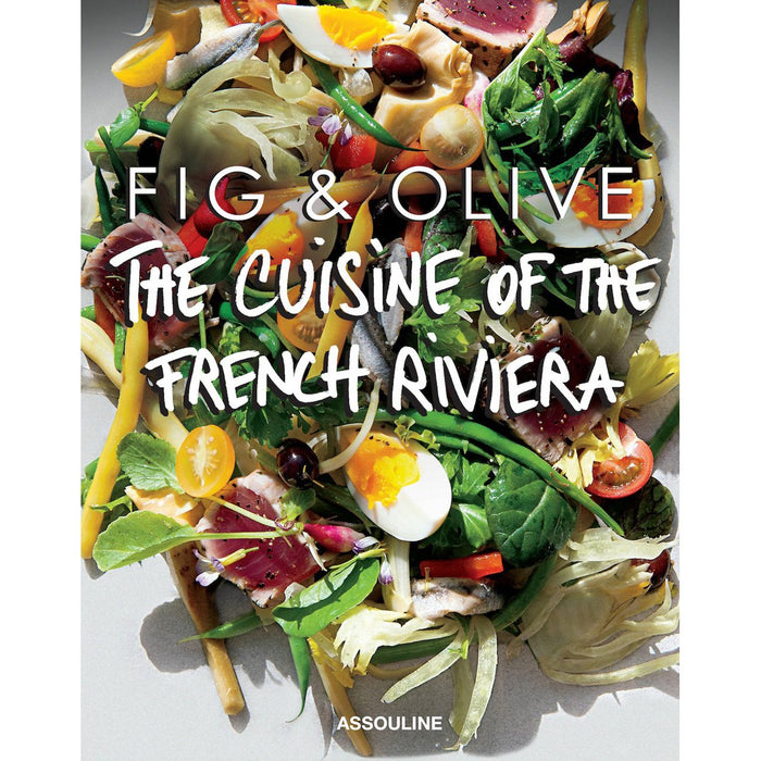 Fig and Olive - Cuisine of the French Riviera