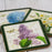 Flower Coaster (Set of 6)