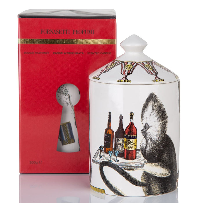 Fornasetti Apes Candle (10.5 oz)