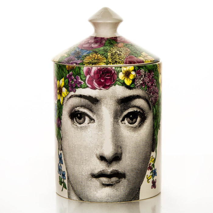 Fornasetti Flora Candle (10.5 oz)