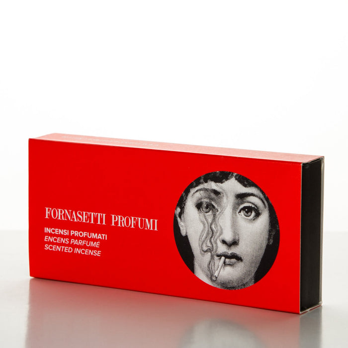 Fornasetti Pistola Incense Box (80 sticks)