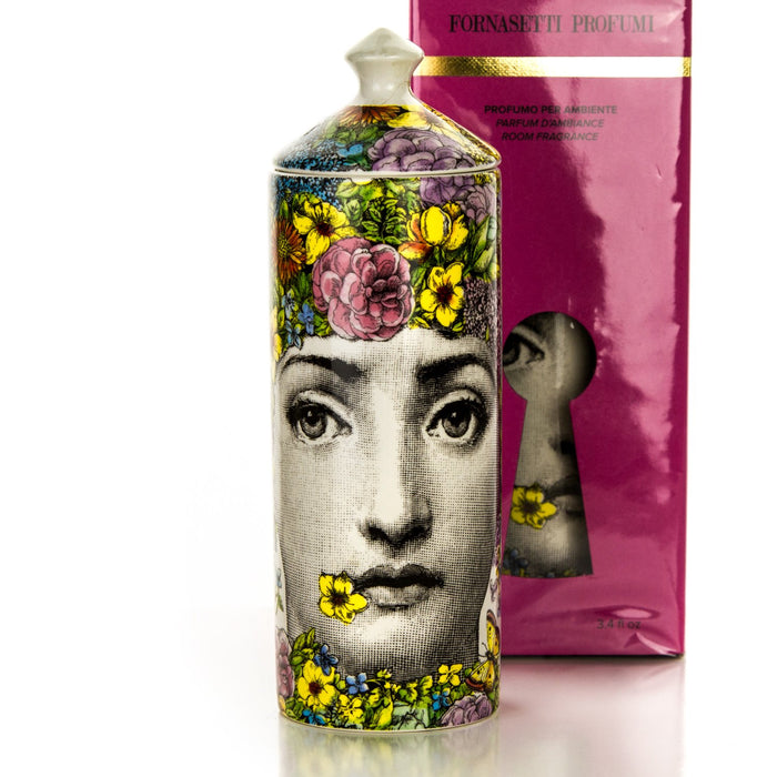 Fornasetti Sole Flora Room Fragrance (100ml)