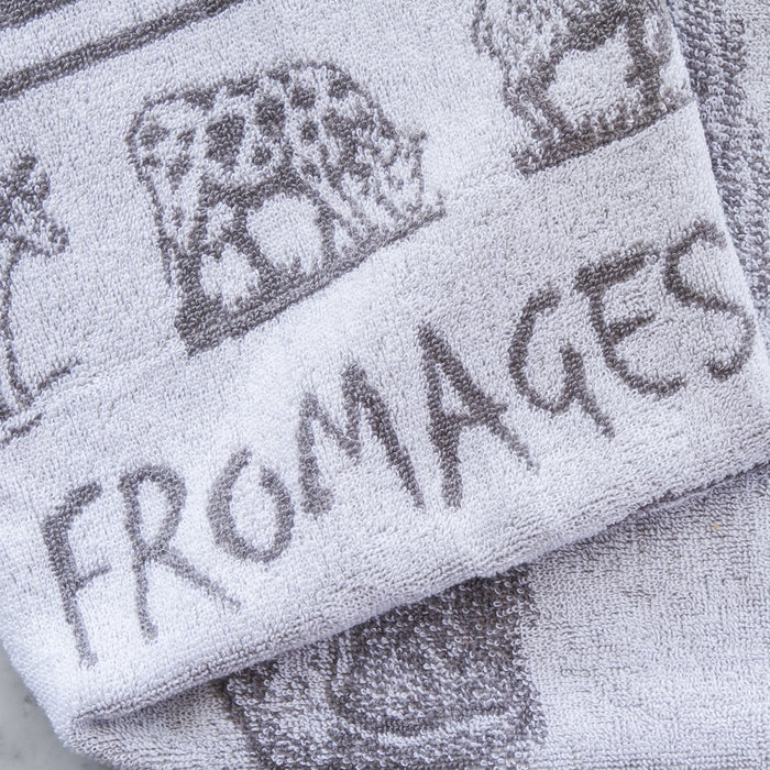 Fromage Terry Kitchen Towel