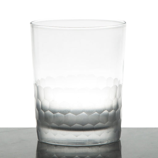 Frosted Motif Tumbler (Small)