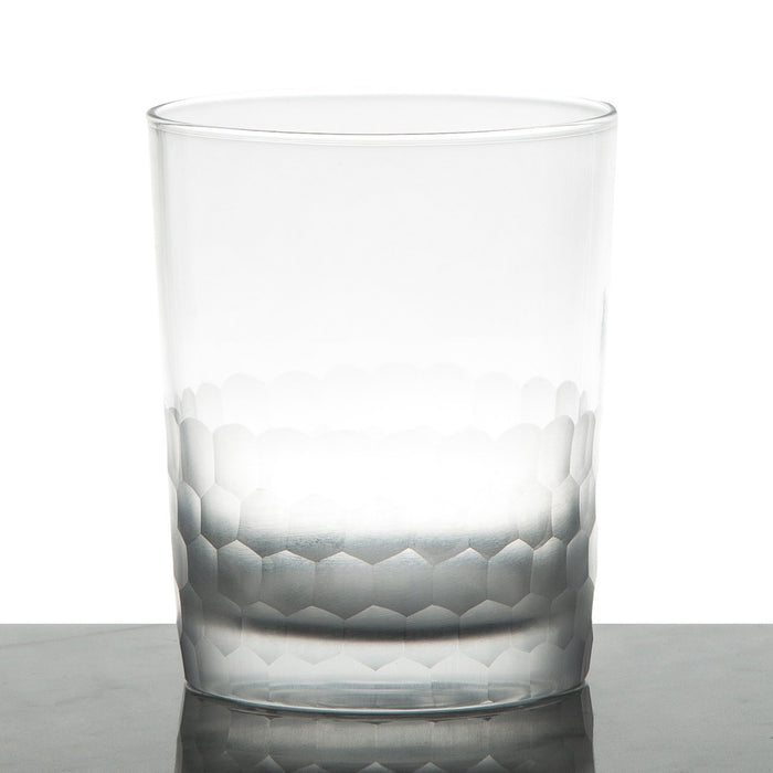 Frosted Motif Tumblers
