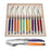 Fruity Laguiole Knife and Fork Set (Set of 12)