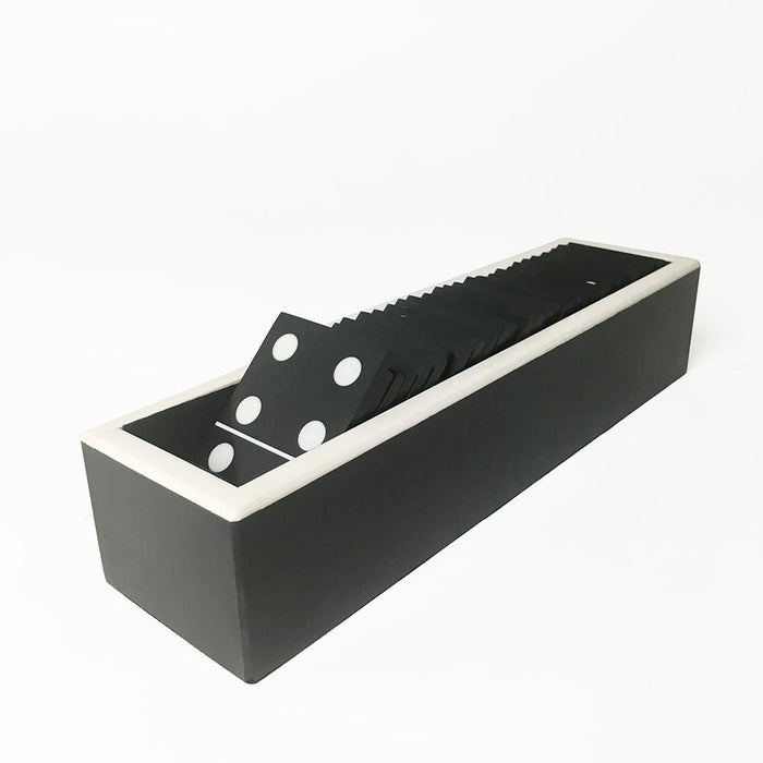 Game Box Domino Set