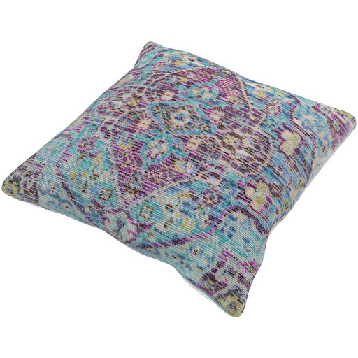 Germili Pillow (Purple)