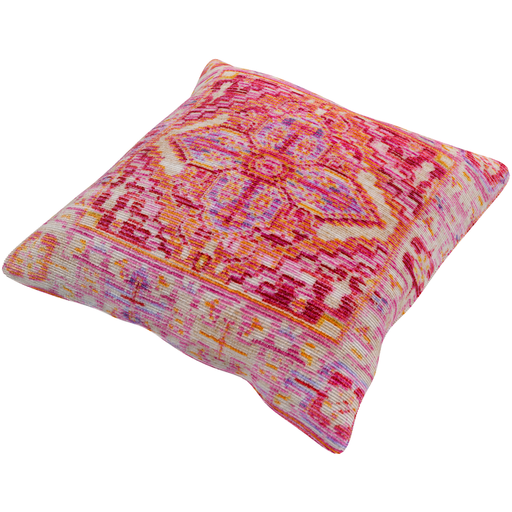 Germili Pillow (Red)