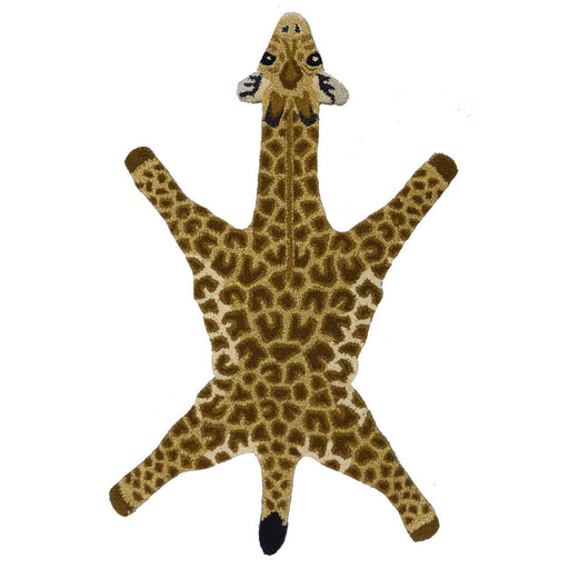 Giraffe Animal Rug (Large)