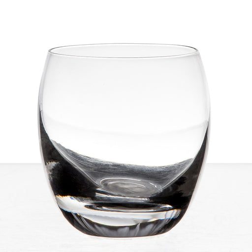 Glass Oslo Tumbler (Short)