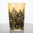 Gold Mirab Moroccan Tea Glass