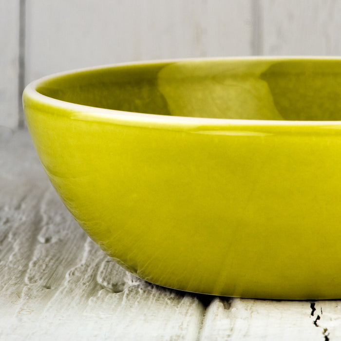 Green 60's Bowl