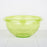 Green Acrylic Bubble Salad Bowl