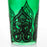 Green Mirab Moroccan Tea Glass