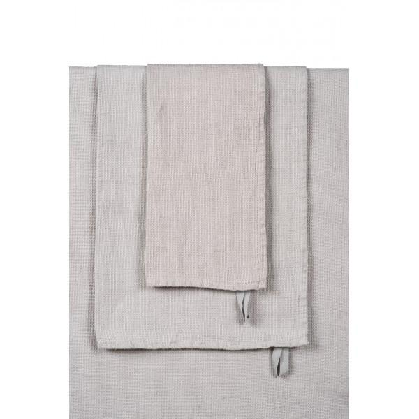 Grey Java Bath Towel
