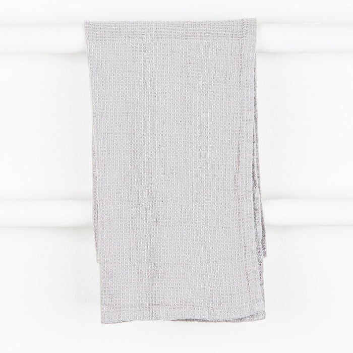 Grey Java Hand Towel