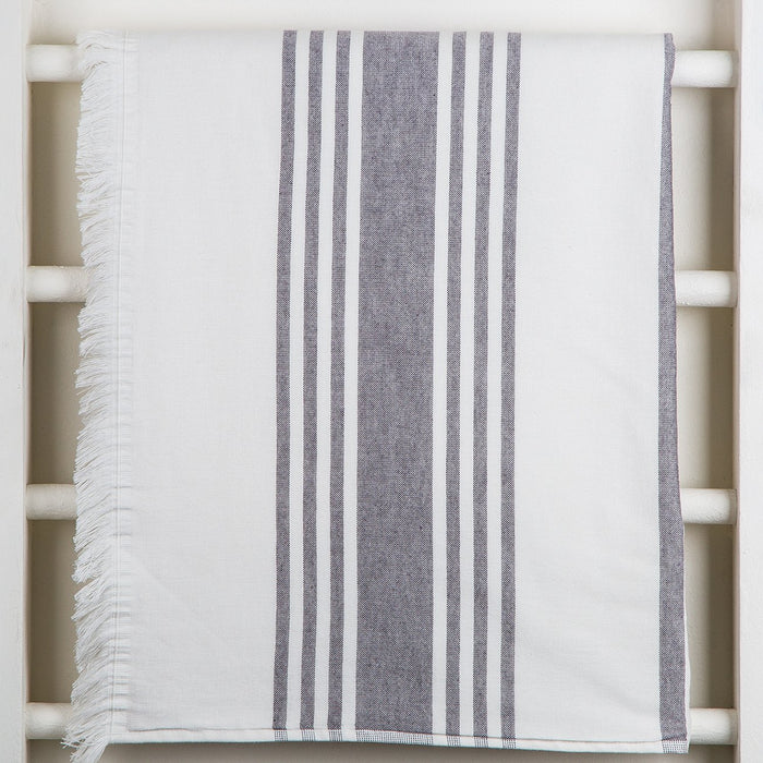 Grey Karabuk Towel