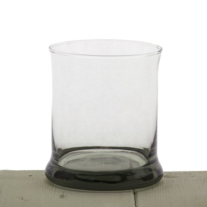 Grey Lina Drinking Glass