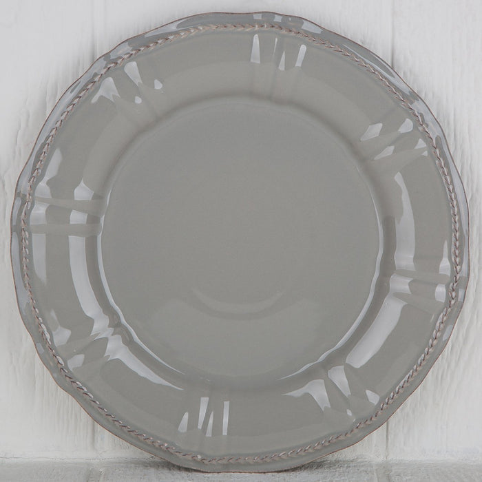 Grey Village Presentation Plate