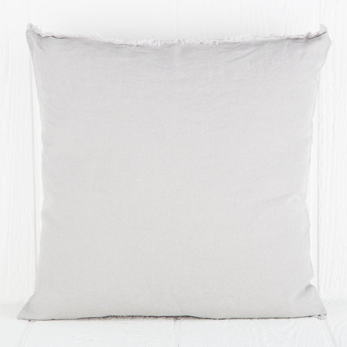 Grey Viti Pillow