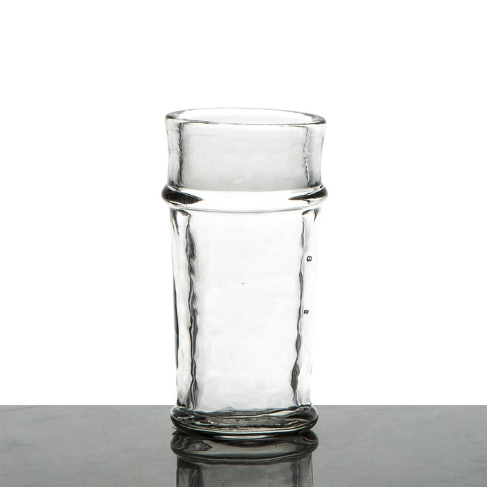 Hammered Shot Glass