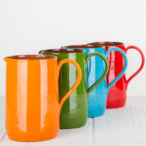Handmade French Pitchers (Large)