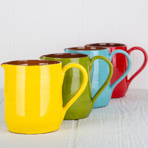Handmade French Pitchers (Medium)