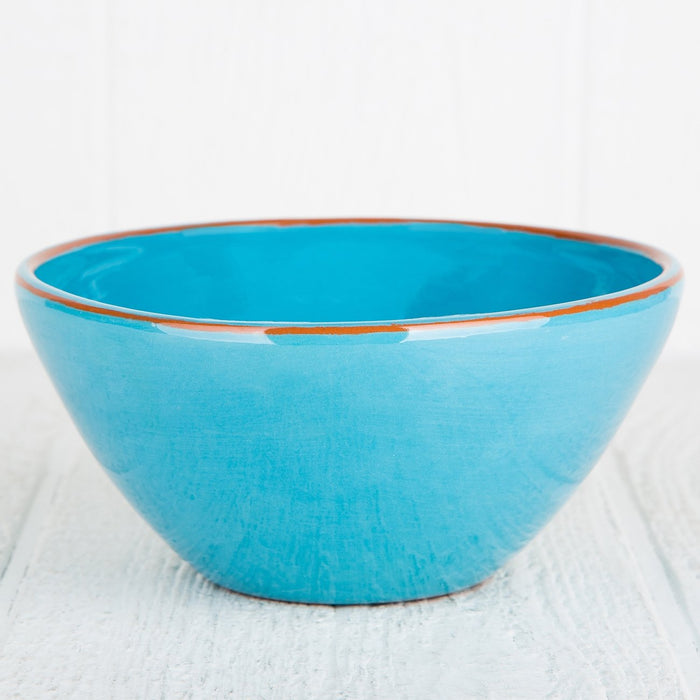 Handmade French Salad Bowls (Small)