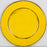 Handmade Yellow French Dinnerware