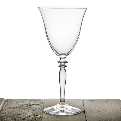 Harmony Water Glass, Clear
