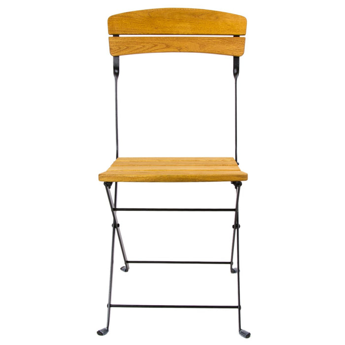 Haste Como Folding Chair (FSC-certified)