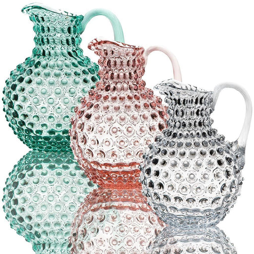 Hobnail Pitchers (2L)
