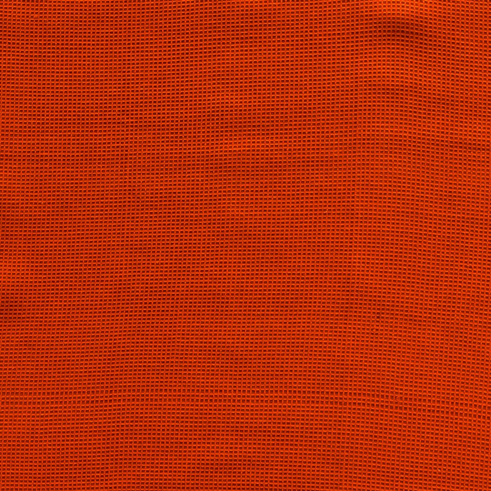 Honeycomb Orange Pique Kitchen Towel