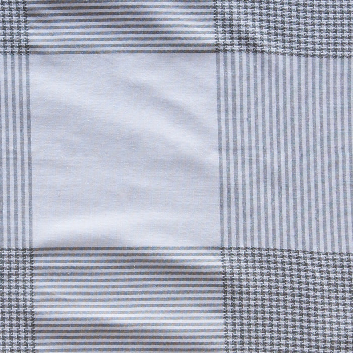 "Houndstooth 100% Cotton Napkins (20"")"