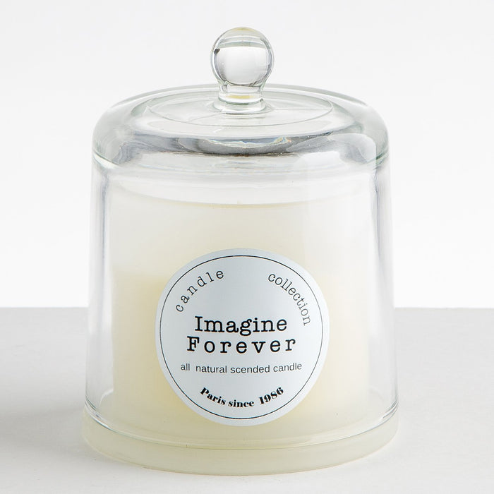 Imagine Forever Luxury Scented Candle (50hr)