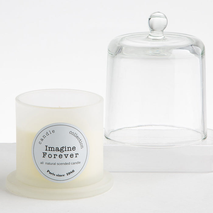 Imagine Forever Luxury Scented Candles