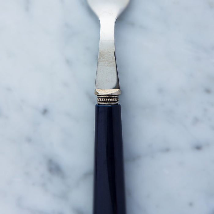 Indigo Blue Lucie Cutlery (Set of 4)