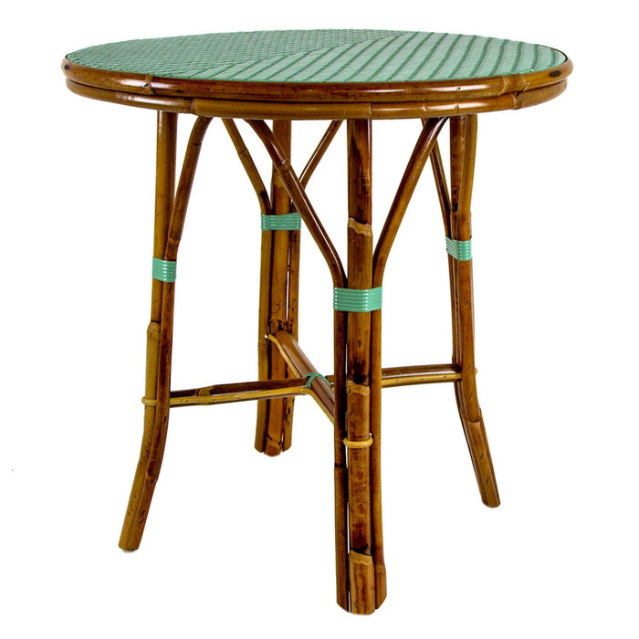 Jade Mediterranean Bistro Table (2 Seater)