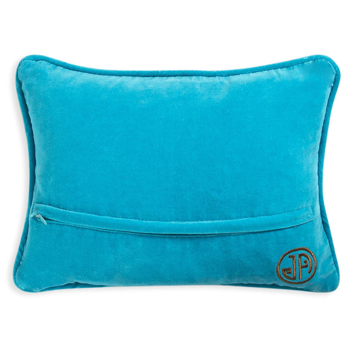 Jonathan Adler Positano Throw Pillow