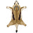 Jumpy Springbok Animal Rug (Large)