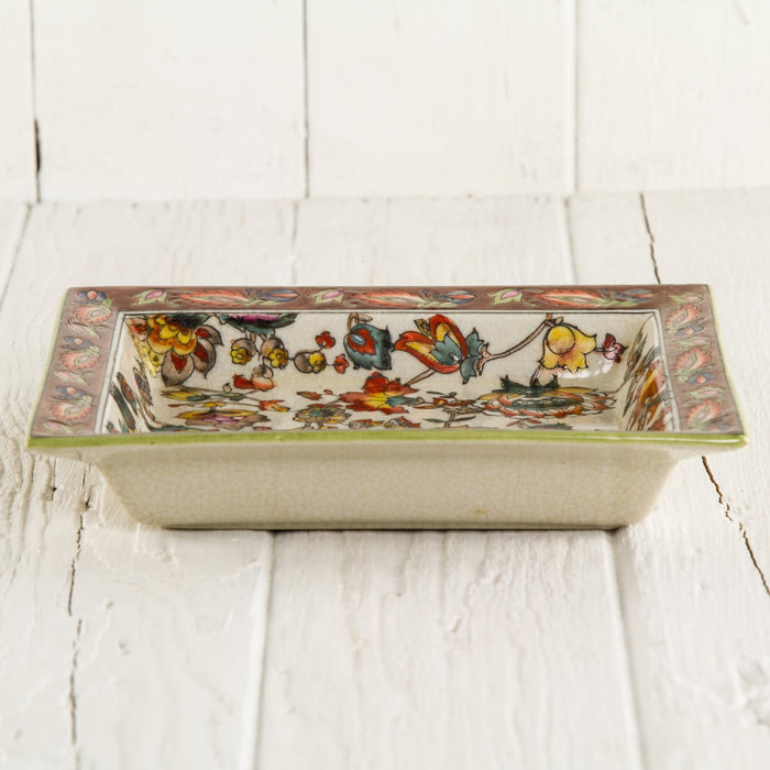 Kashmir Decorative Tray