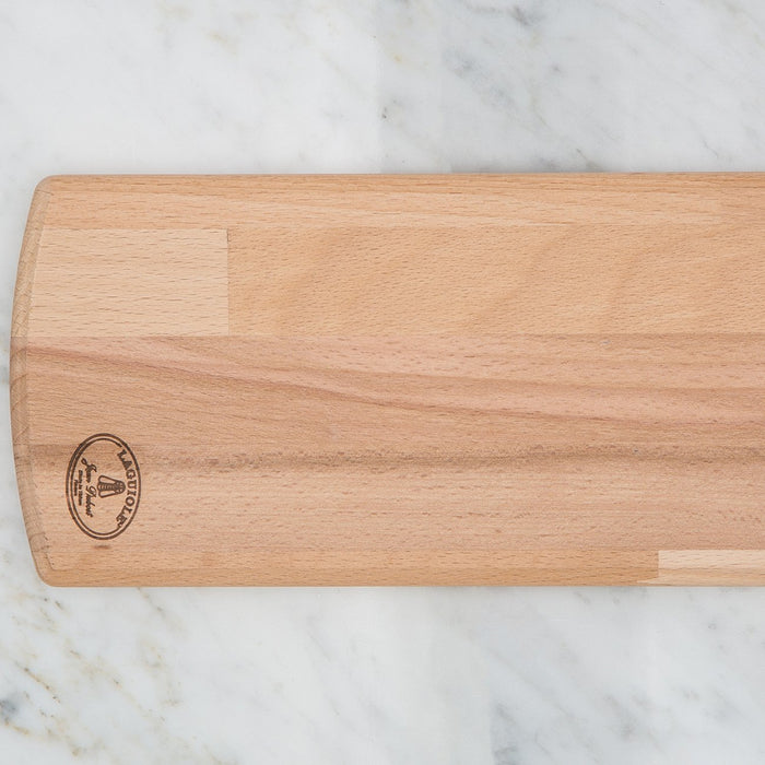 Laguiole Carving Board & Cheese Knives