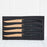 Laguiole Copper Knife Set (4 piece)