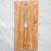 Laguiole Olive Wood Knife and Platter