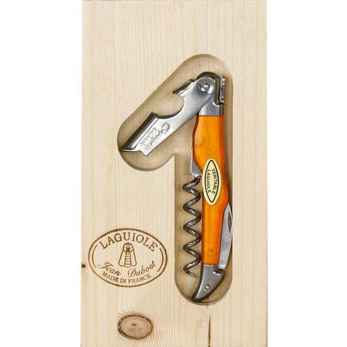 Laguiole Wine Corkscrew Openers (More Colors Available)