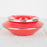 Large Coral Pink Tadel Ashtray