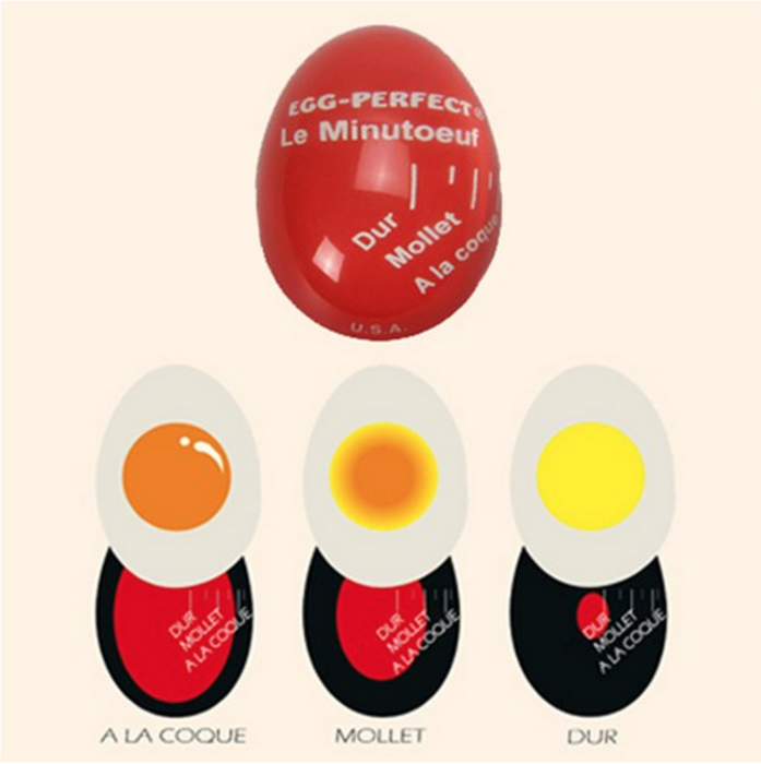 Le Minutoeuf Egg Perfect Timer